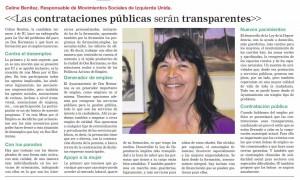 EntrevistaCeline