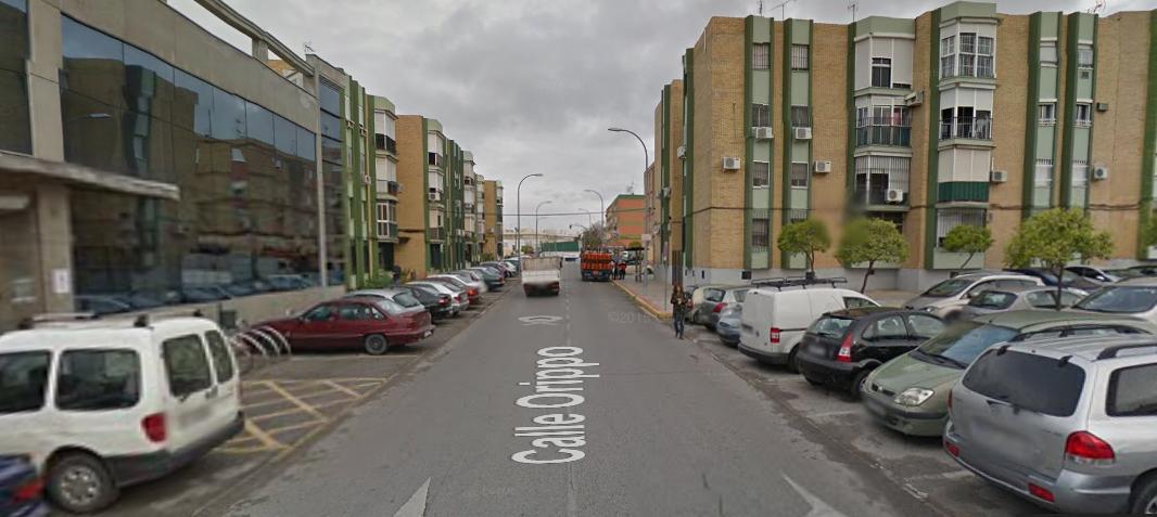 Calle Orippo