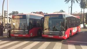 autobuses dos hermanas